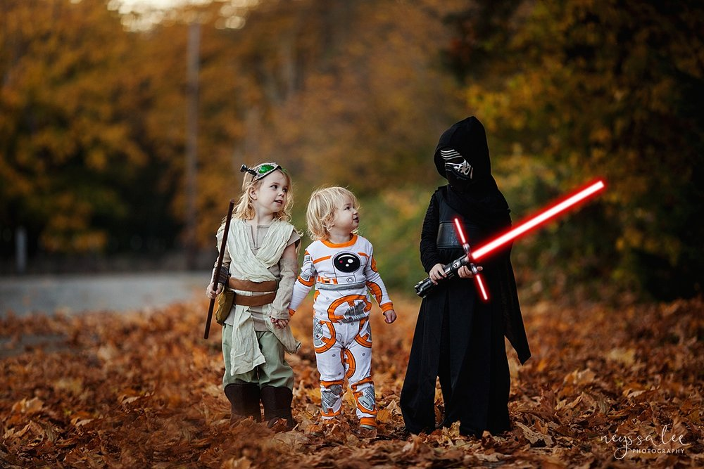 5 Tips for Magical Halloween Photos, Neyssa Lee Photography, Photo Tips,