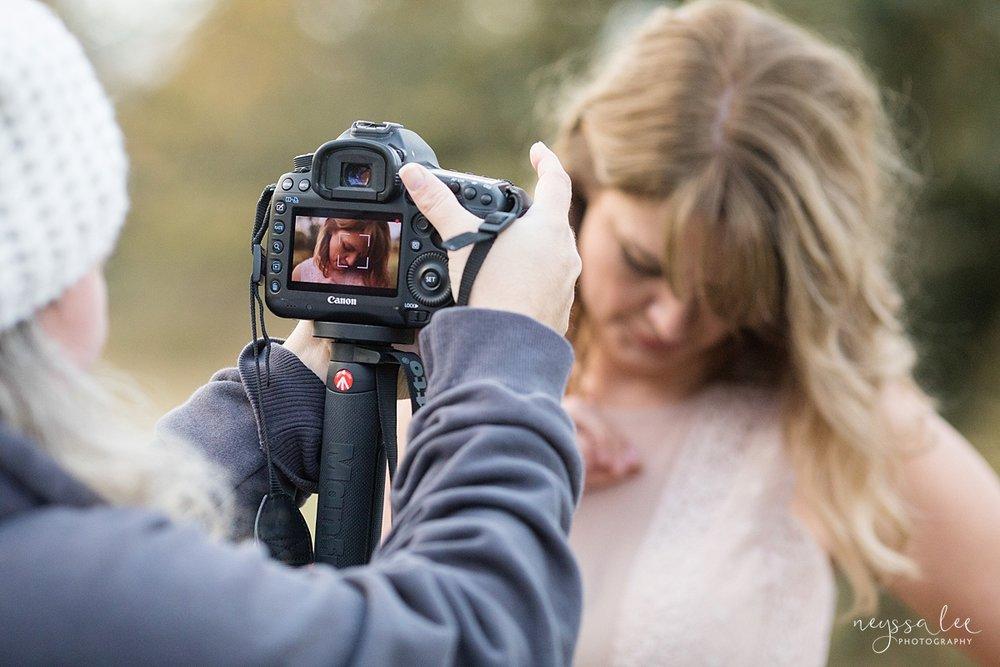 Neyssa Lee Photography, Seattle Brand Photographer, Hesmarieh jewelry owner, Seattle Lifestyle Headshot Photographer, Videographer, Women in business, brand story partnership