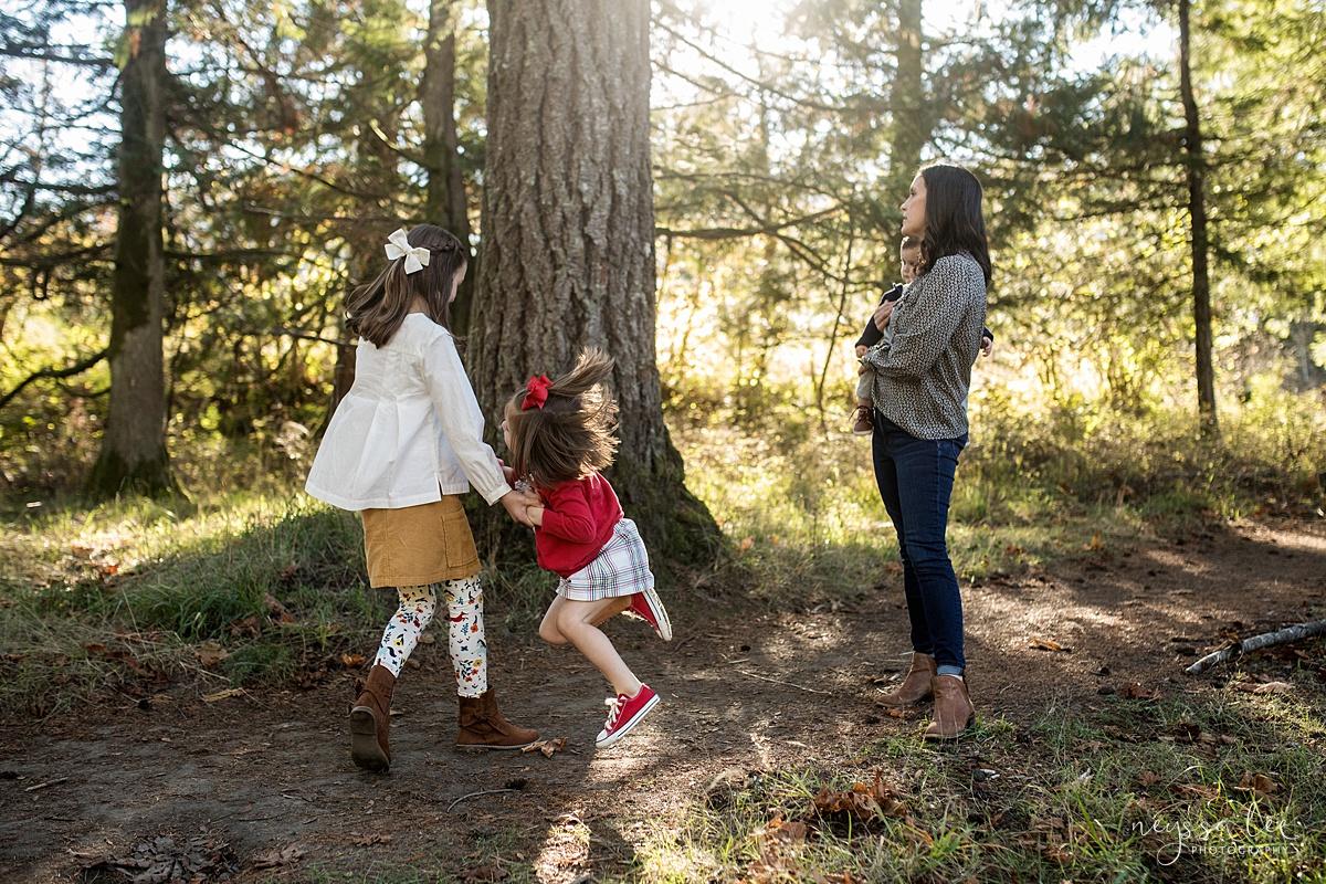 Super How to Dress Kids for Family Photos | Seattle Family Photographer KK-08