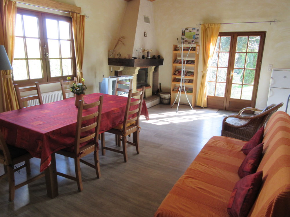 Le Loup, holiday home
