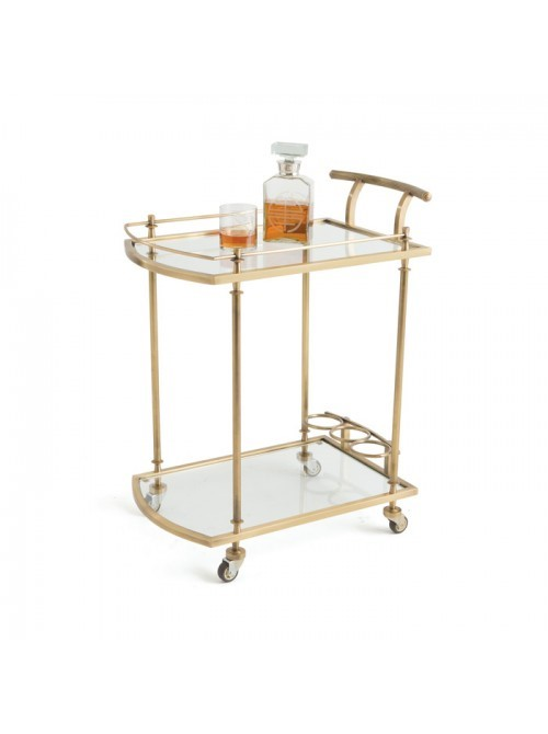 Eilish Bar Cart