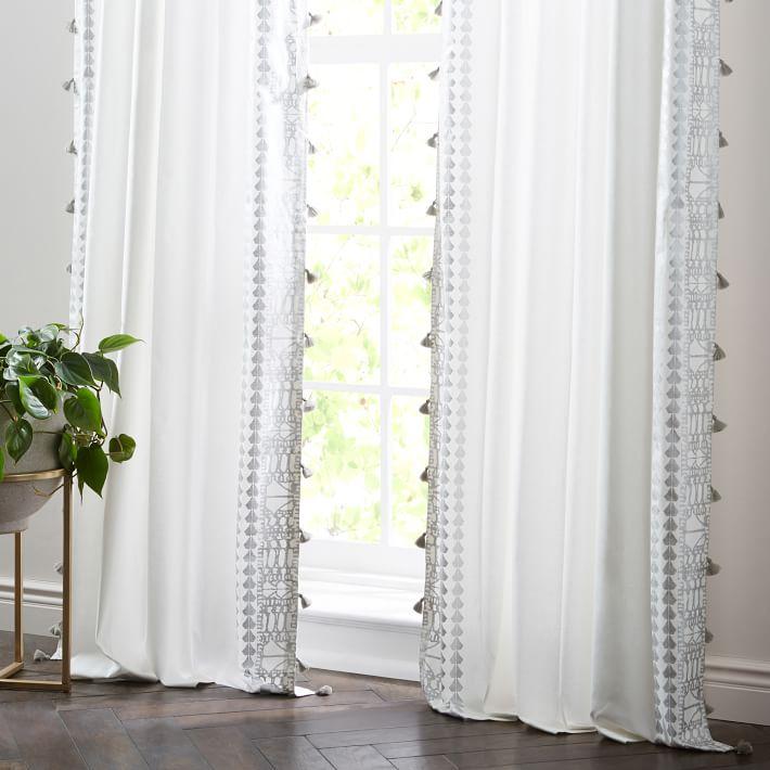 Amytis Curtains