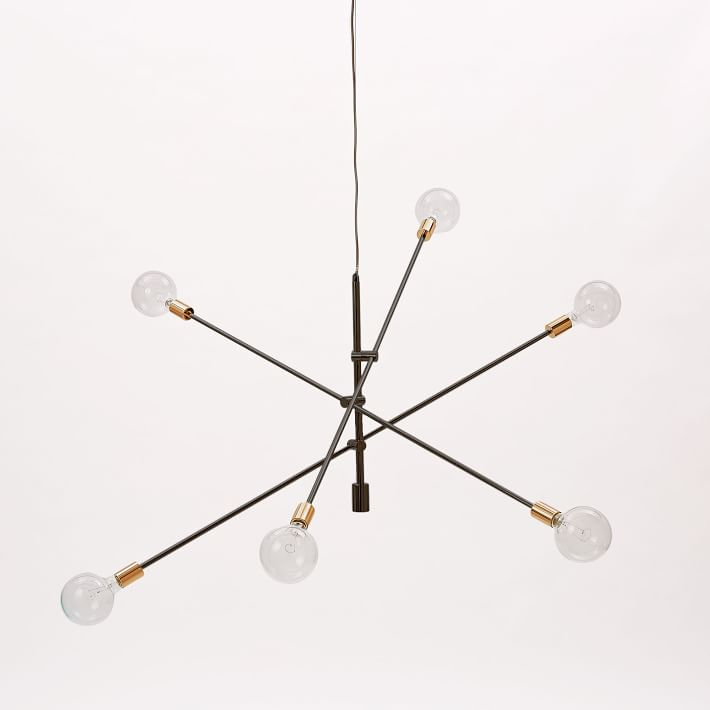 Mobile Chandelier