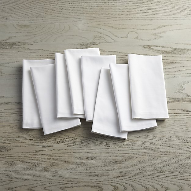 Fete Cloth Napkin Set