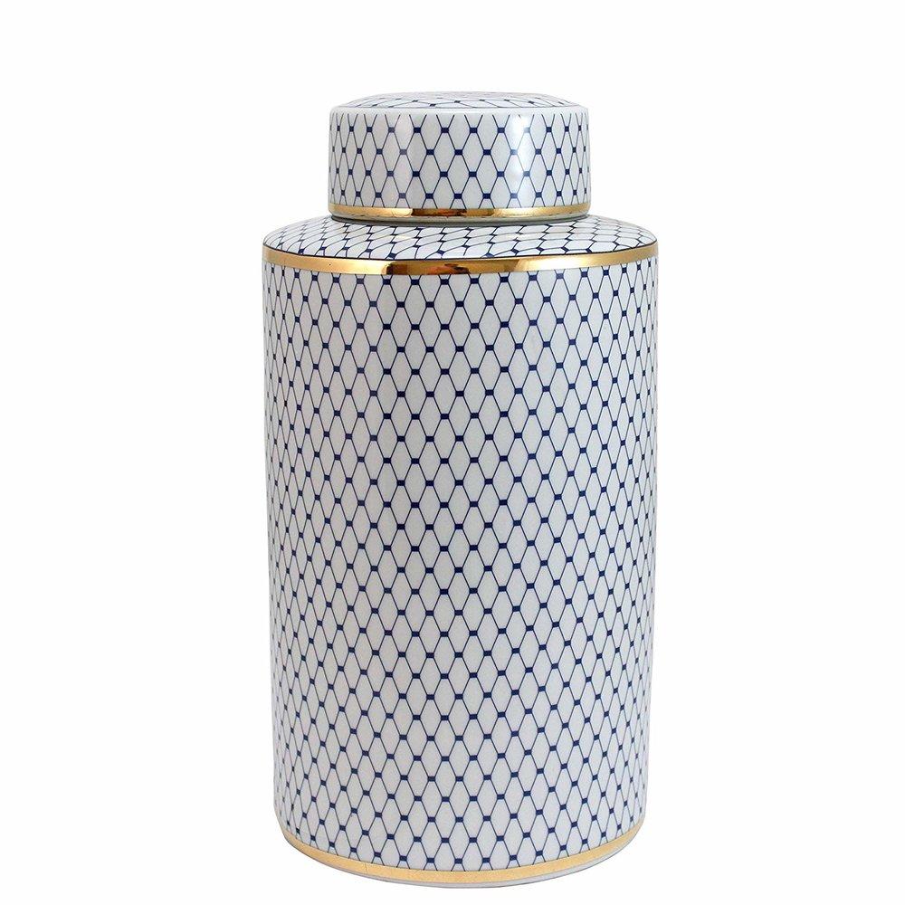 Cassia Jar