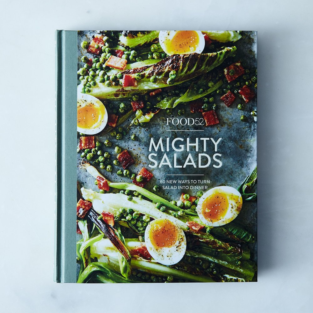 Food52 - Mighty Salads