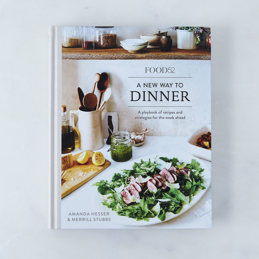 Food52 - A New Way To Dinner