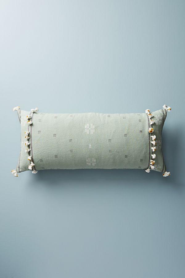 Woven Araya Pillow