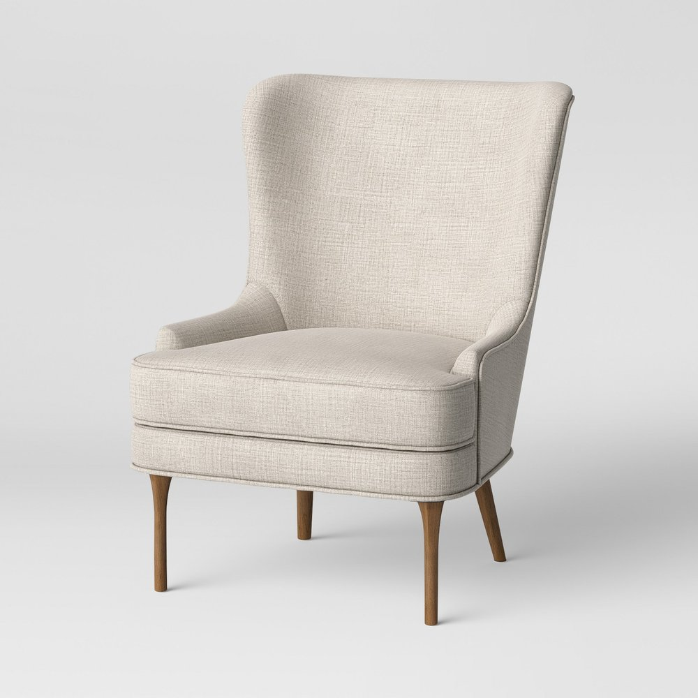 Cheswold Wingback Chair