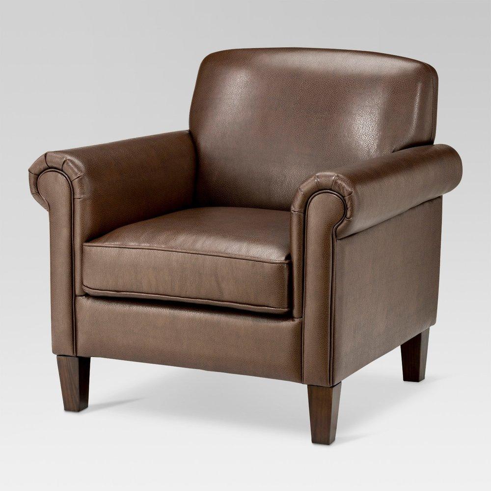 Richmond Chair Brown