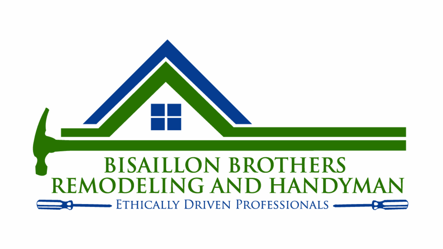 Bisaillon Brothers Handyman and Remodeling