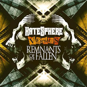 VERSUS    Hatesphere/Remnants of the Fallen    Label:  Dope Music  Released:  2013-11-11   My work included:  Mix and Master Hatesphere songs