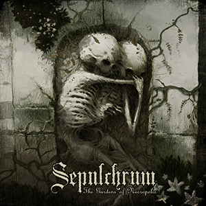 GARDENS OF NECROPOLIS    Sepulchrum    Label:  Self-released  Released:  2011-09-29   My work included:  Mix and master