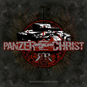 "Regiment Ragnarok    PanzerChrist    Label:  Listenable  Released:  2011-04-26   My work included:  Recorded, mix and master  ""I have now played heavy metal for 25 years and have been working in most metal music studios that we have in Denmark. I choose, however, Jacob, because he can create a great sound and listens critically for a fair price, and he is a great partner to work with."" -Lasse Bak"