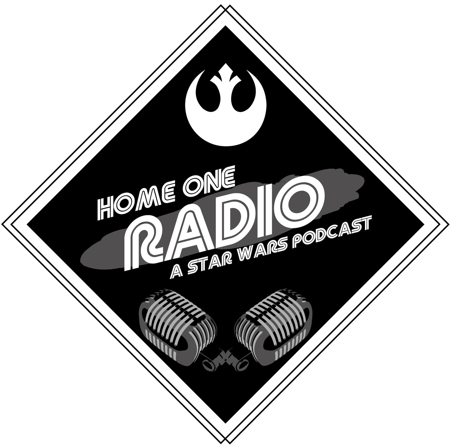 Home One Radio
