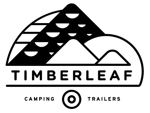 Timberleaf Trailers - Amazing Teardrop Trailers