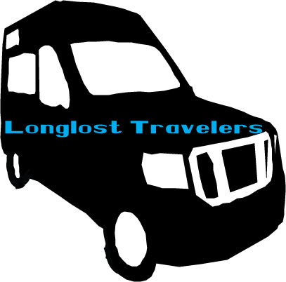Long Lost Travelers - Travel Blog