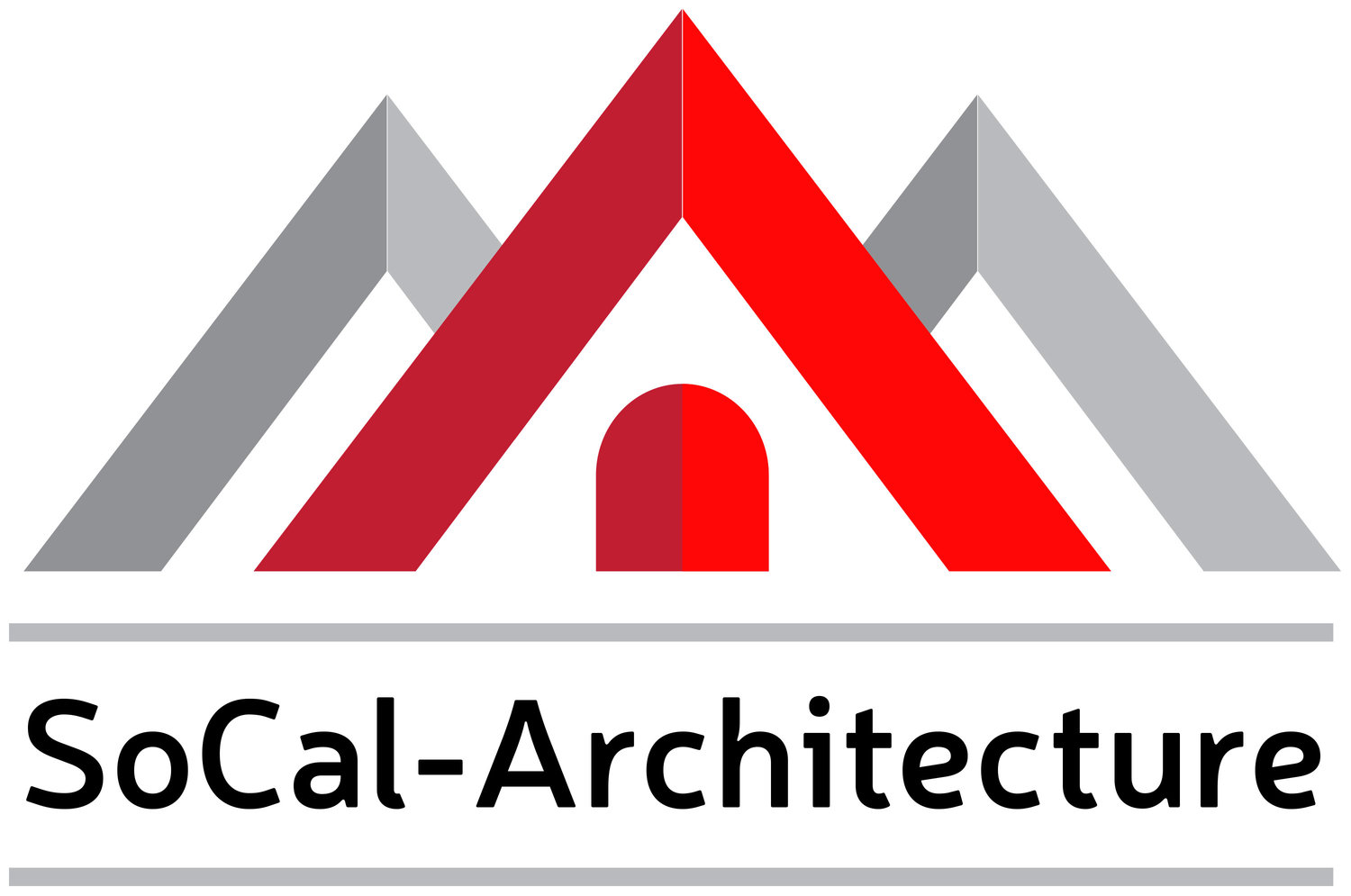 SoCal-Architecture