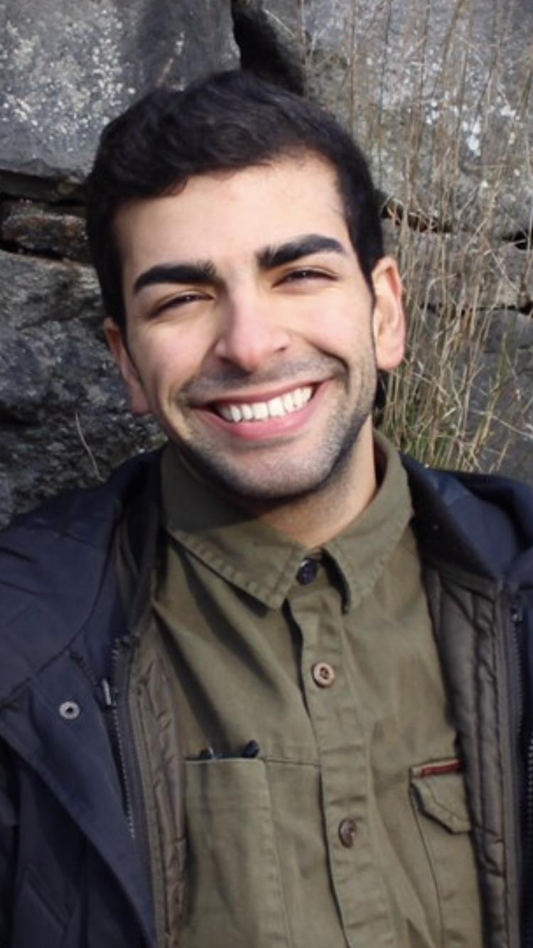 Mikel Albagdadi