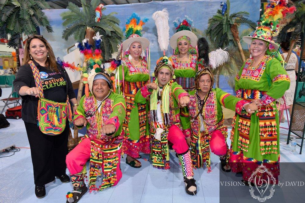 BOLIVIA - Llasas Group