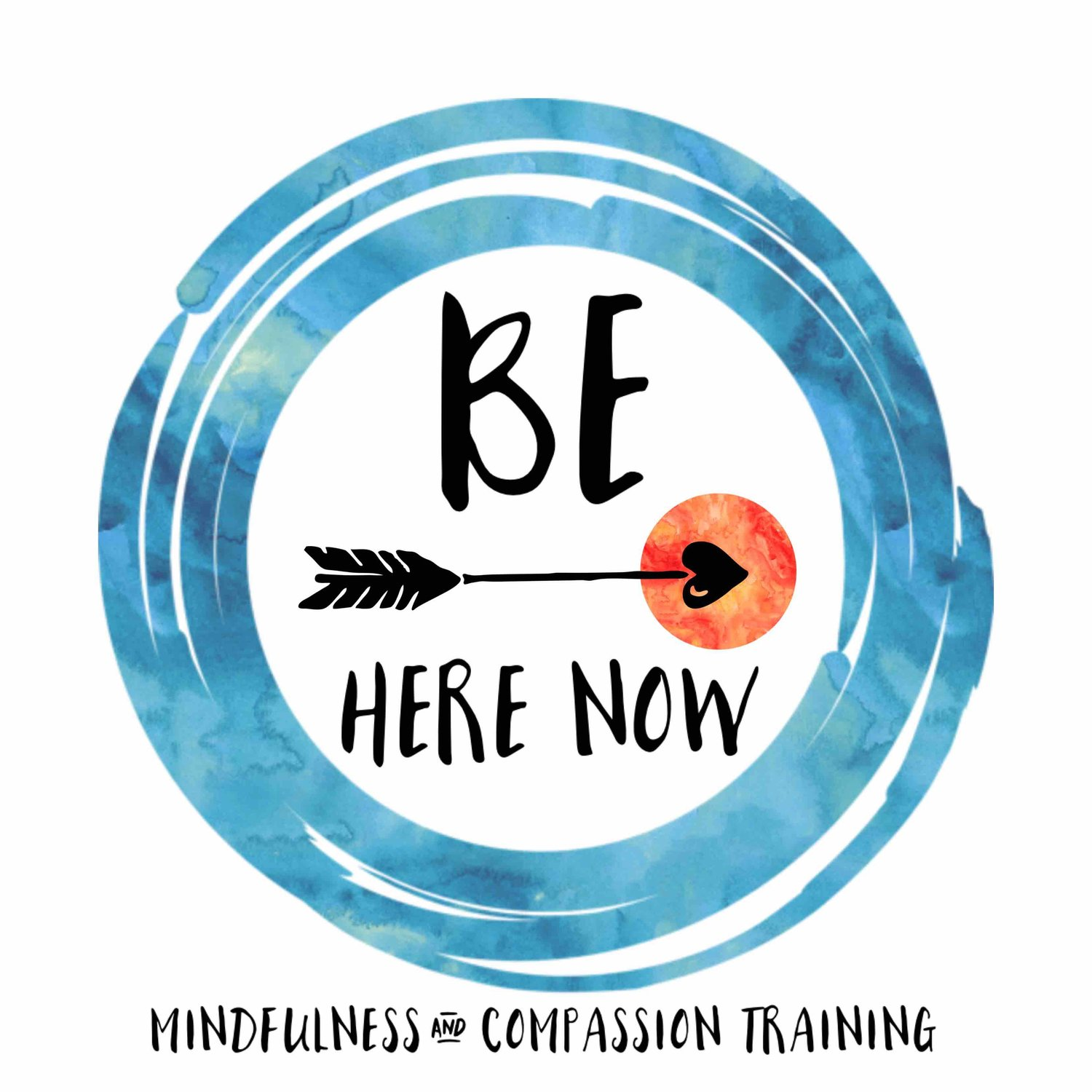 Be Here Now Mindfulness