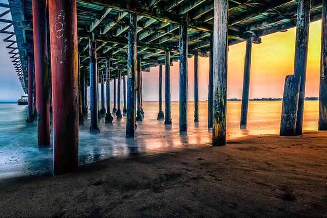 I Live And Love Santa Cruz Jeff Schwab Photographer