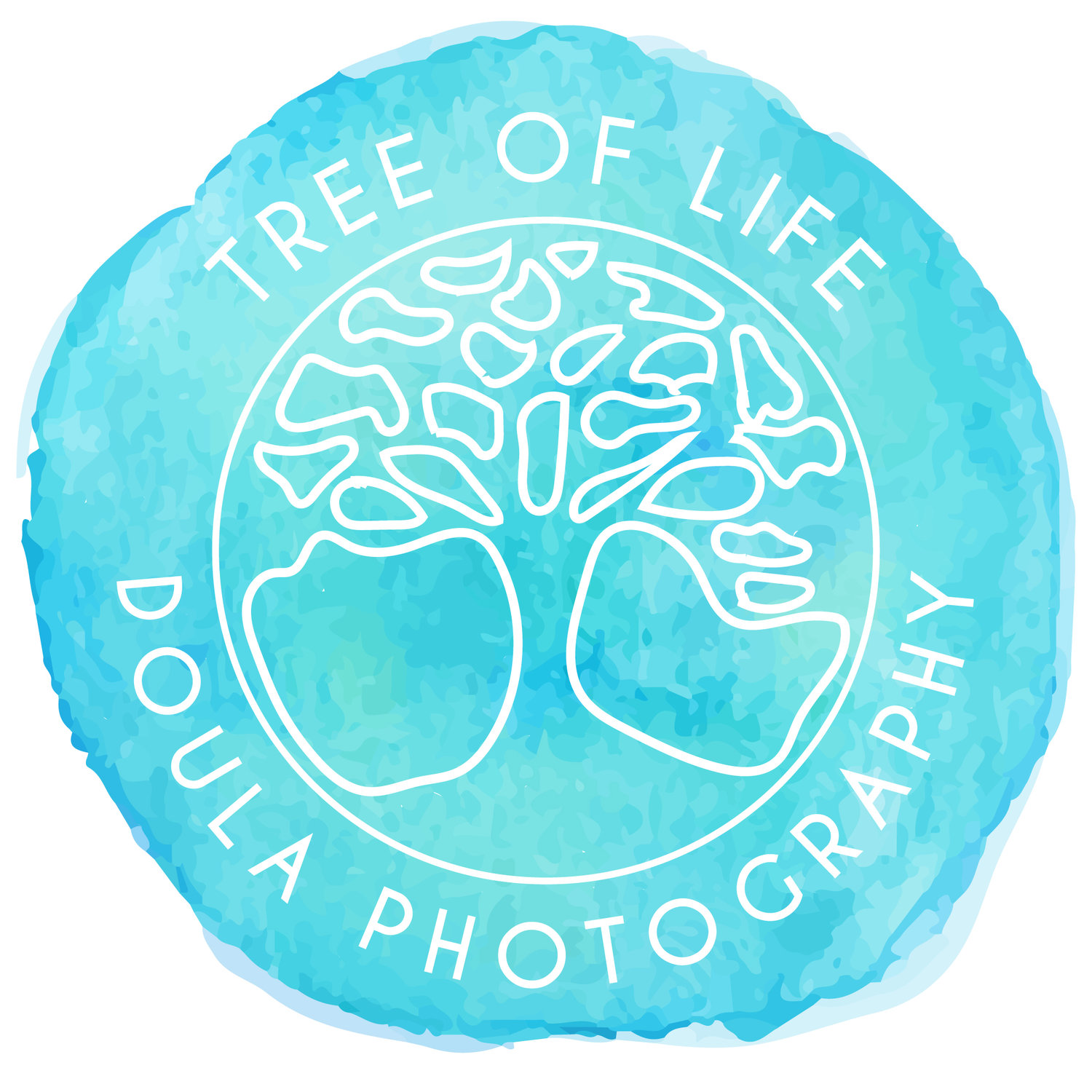 Tree of life doula photography