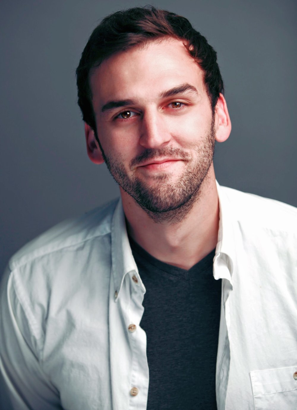 Lucas Kavner