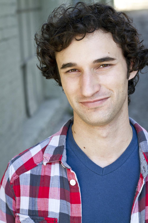 Zach Reino