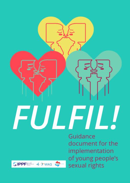 Download Fulfil!  here
