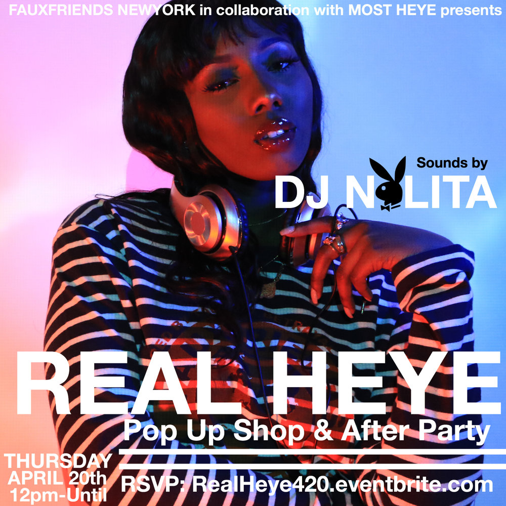 home dj nolita i suggest you call out of work you re not going