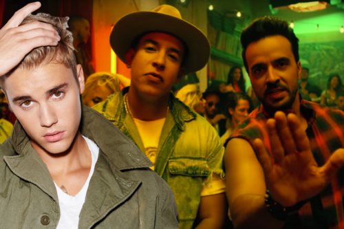 Justin Bieber and 'Despacito' - coming to a Southeast Asian village near you…