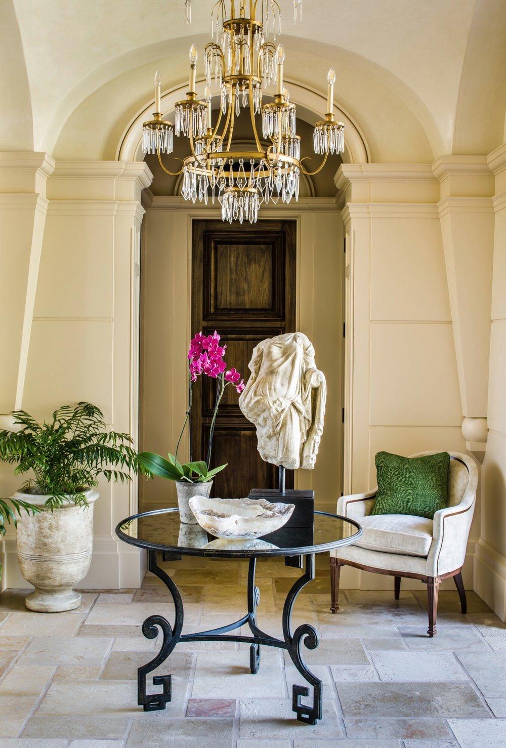 MDG - Foyer - Table.JPG