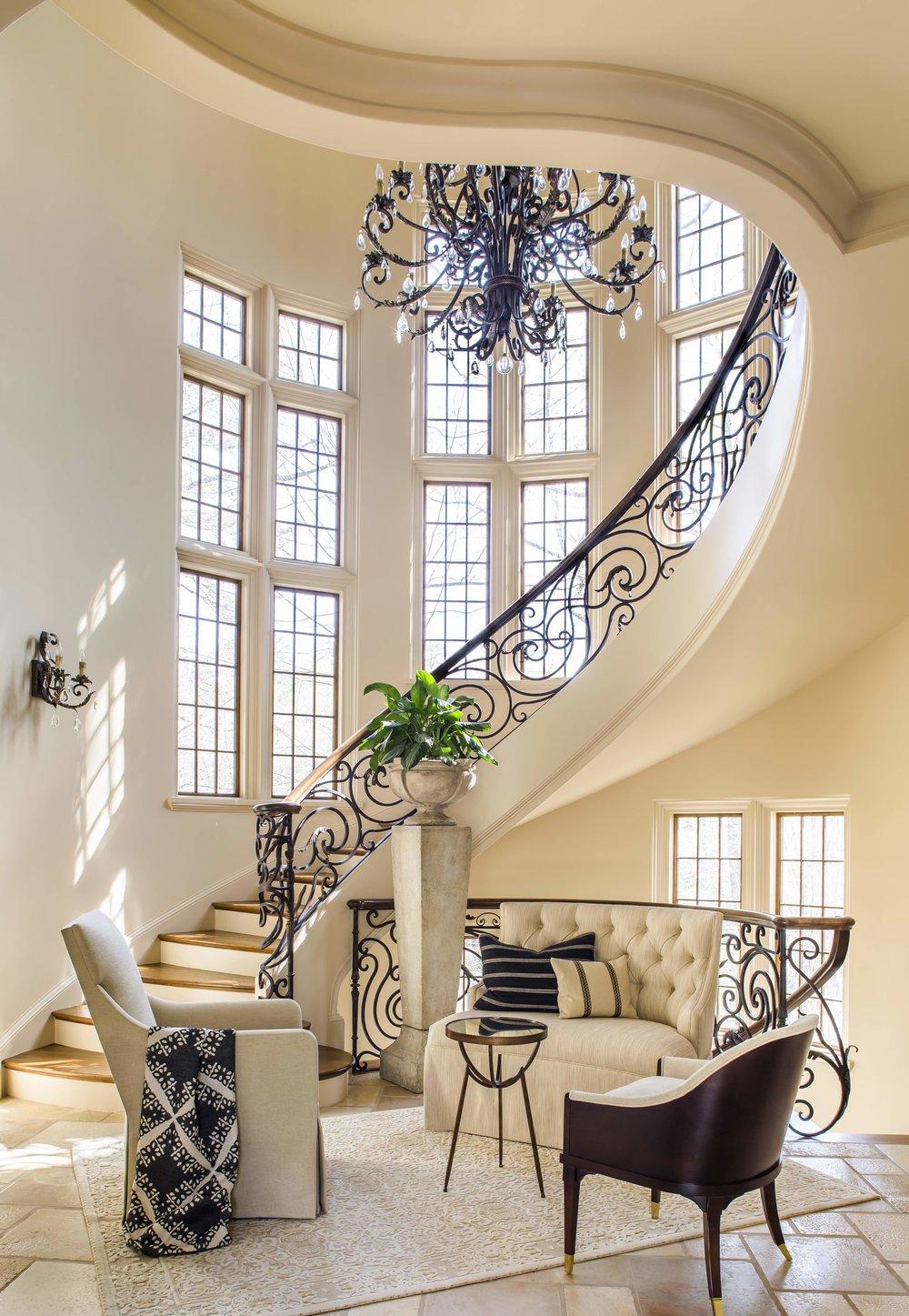 MDG - Foyer - Staircase.JPG