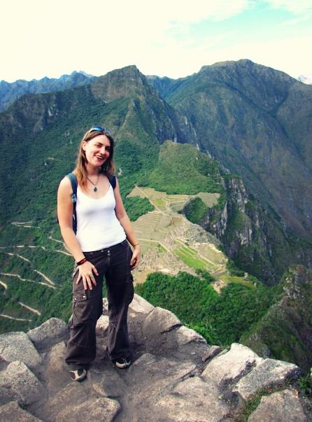 Winter Solstice - 2012 - Machu Picchu, Peru