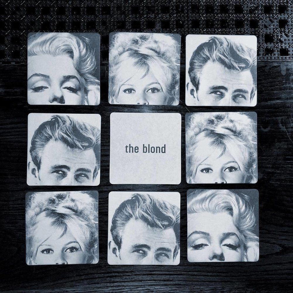 The Blond NYC  ( View Post )