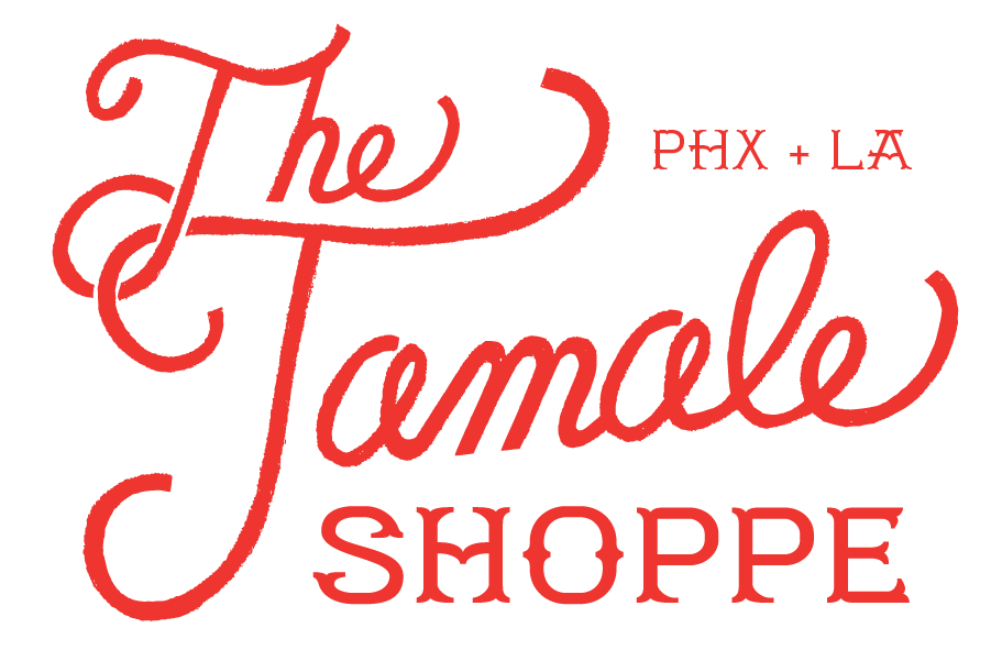 THE TAMALE SHOPPE