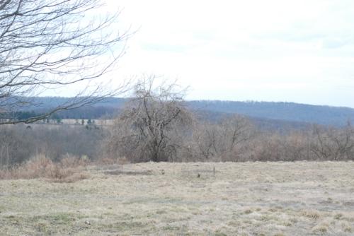 New Jersey Hills