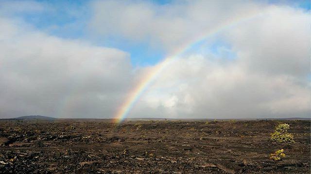 The beautiful colors of Hawai'i