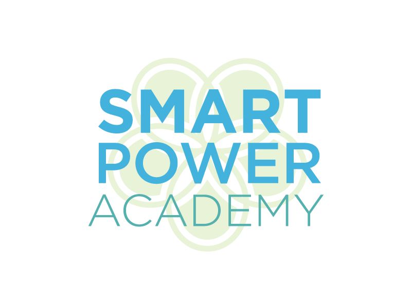 The Leadership SPA Logo {now just called SMART Power Academy}