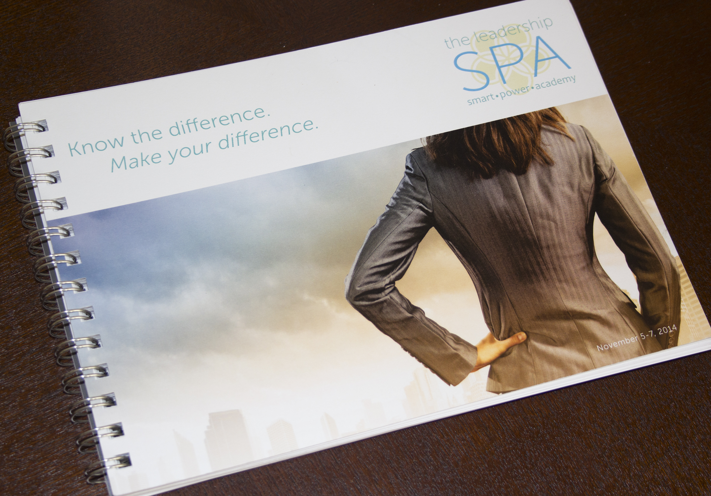 The Leadership SPA  Workbook