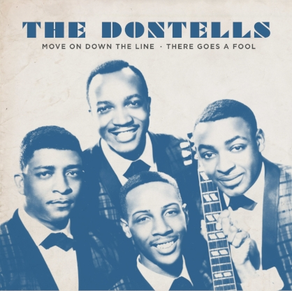 THE DONTELLS