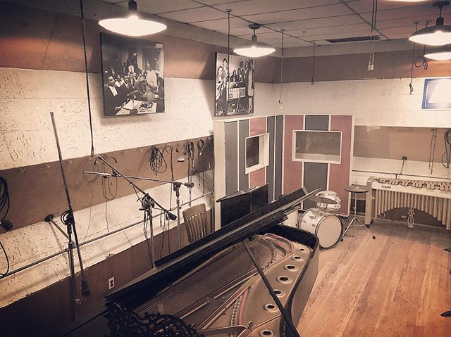 Mowtown on Monday! #inspiration #motown #detroit #hitsvilleusa #studioA #motownonmonday