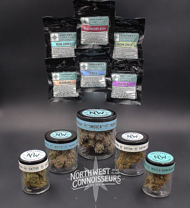 New look.  Who dis? Happy New Years!  Stay safe out there.  So long 2018 @nwconnoisseurs #fromourstashtoyours . . . . . #happynewyear #2019 #newlook #whodis #orcasislandgrown #microgrowery #craftcannabis #landfillpackaging #straightouttaeastsound #nwc #ilovemyjob #i502 #cannabis #nwconnoisseurs #pnw #cannabiscommunity #sanjuandabbers #washingtonsfinest #landfillpackaging #northwestconnoisseurs #stillfarming #islandstoners #orcasisland #loil #seattlestoners #weedandwomen #nwc #terpenes #trichomes #legalizeit #islandvibes