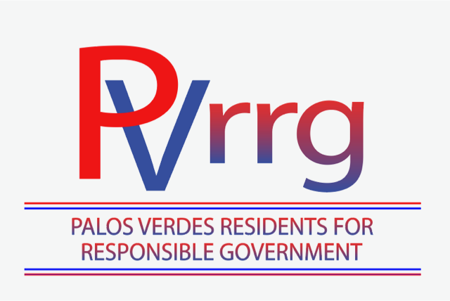 PV Residents for Responsible Government