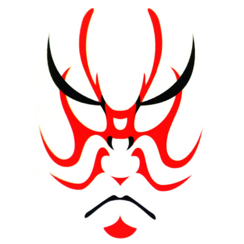 Design For Kabuki