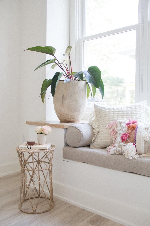 Lifestyle + Interiors -