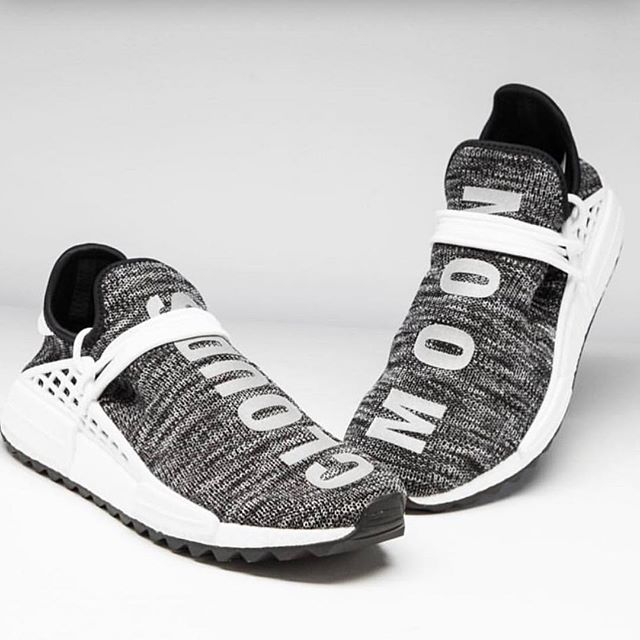 Core Black Human Race Pre Order Guaranteed 800.00 DM If Interested