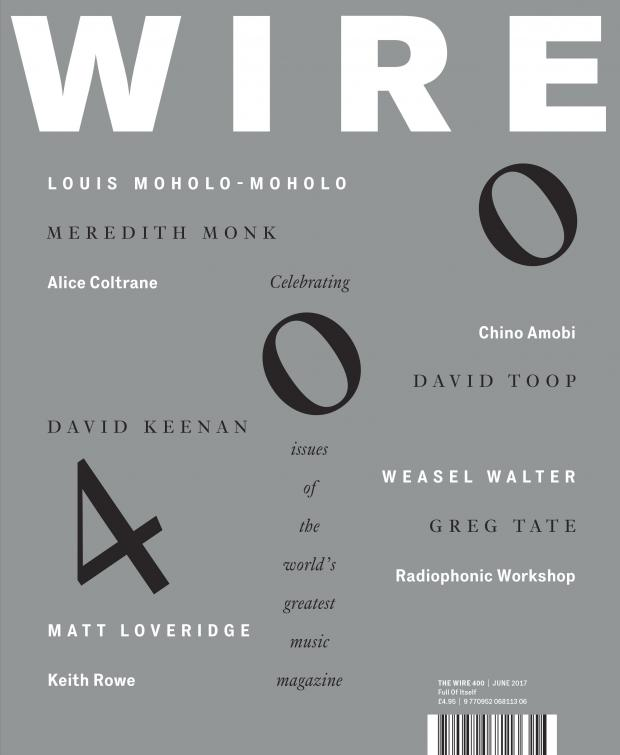 """Ilium"" Reviewed in The Wire's 400th Print Edition"