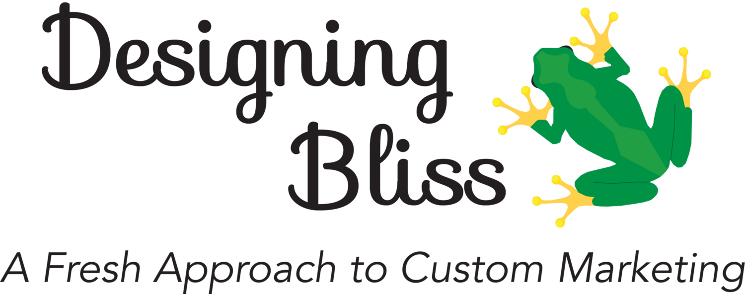 Designing Bliss